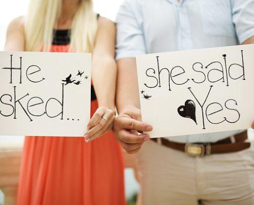 engaged wedding websites
